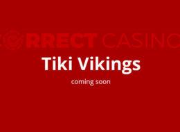 Tiki Vikings Slot Demo