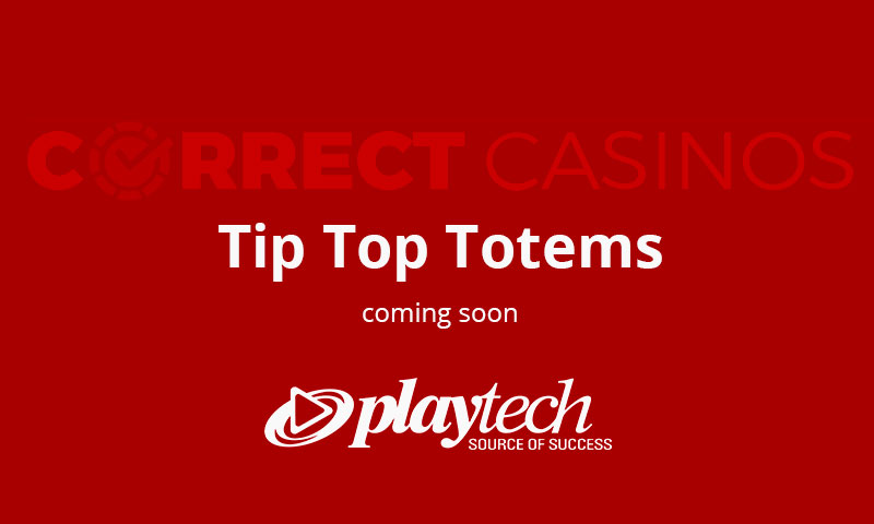 tip top totems slot demo by playtech