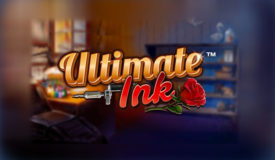 ultimate ink slot demo