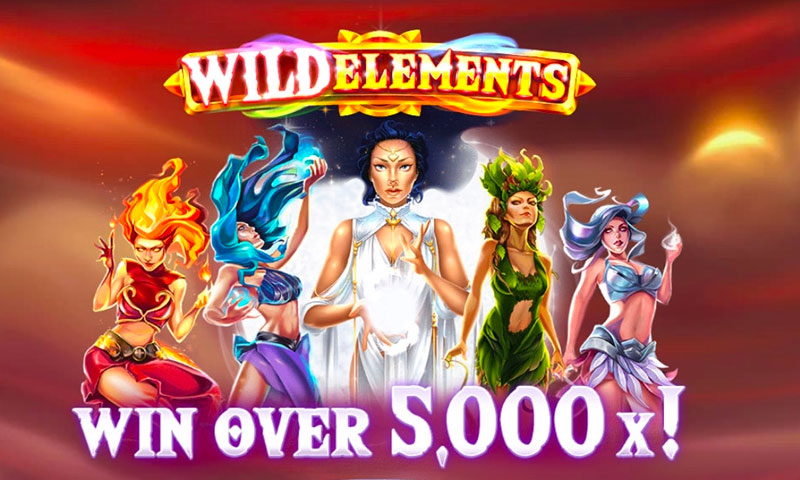 Spiele Wild Elements - Video Slots Online