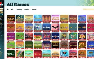 7 casino-jackpots games