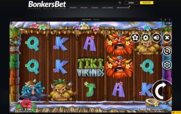 BonkersBet-play online slots