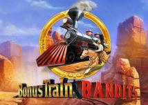 Bonus Train Bandits slot
