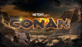 Conan the barberian slot-min
