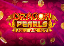 Dragon Pearls-Hold and Win slot