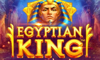 Egyptian King slot