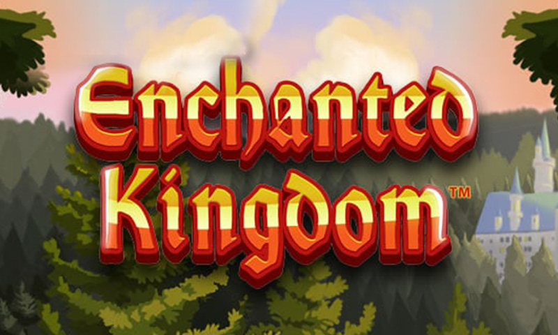 Enchanted Kingdom slot