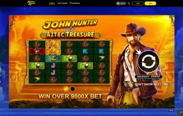 Fortune Legends-play online slots
