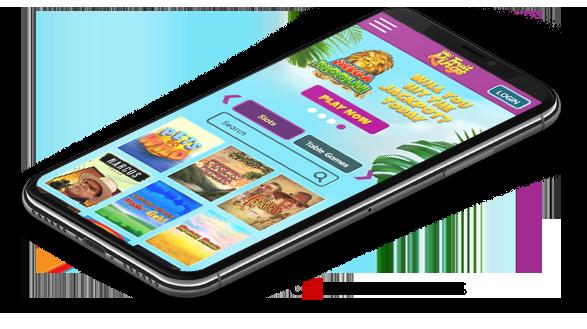 Fruit Kings Mobile Casino