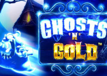 Ghosts n Gold slot