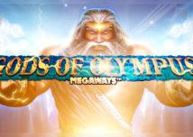 Gods of Olympus slot