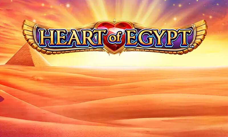 Heart of Egypt Slot