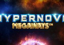 Hypernova Megaways slot