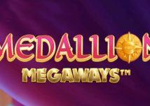 Medallion Megaways slot