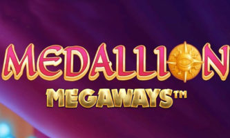 Medallion Megaways slot