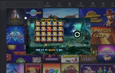 Miami Jackpots-play online slots