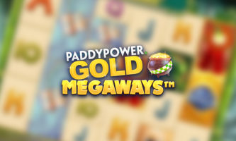 Paddy power gold megaways slot