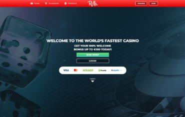 Rolla Casino-website-review