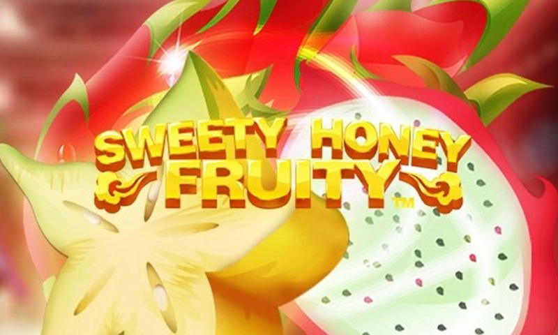 Sweety Honey Fruity slot