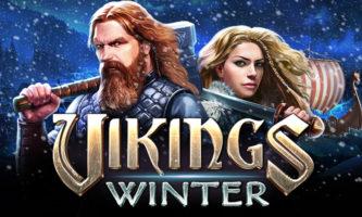 Vikings Winter slot