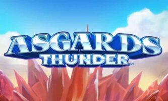 Asgard's Thunder Slot
