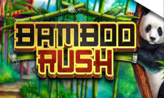 Bamboo Rush slot free demo play