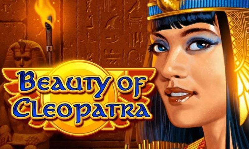 Beauty of Cleopatra slot