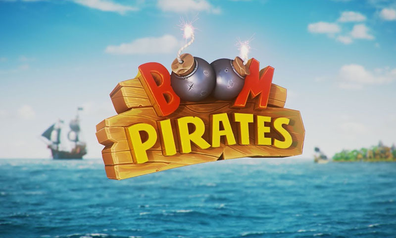 Boom Pirates slot free demo play