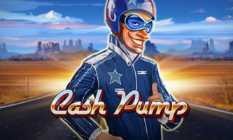 Cash Pump slot free demo play