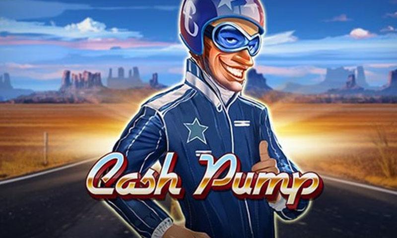 Cash Pump slot free demo play