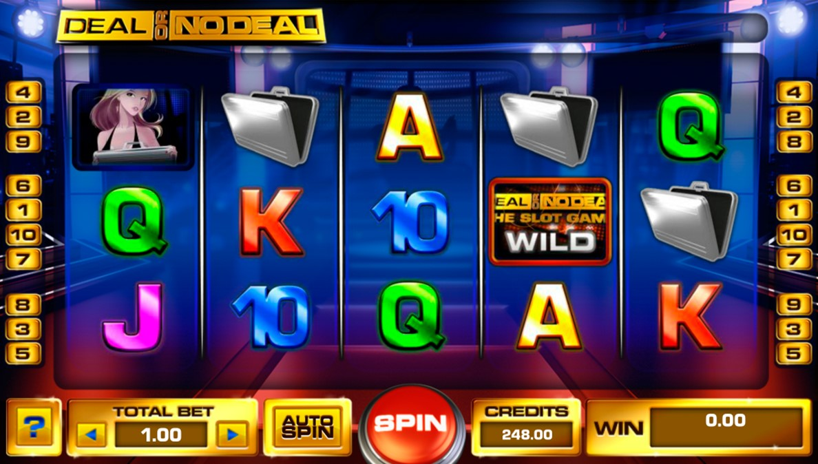 Spiele Deal Or No Deal Tens Or Better - Video Slots Online