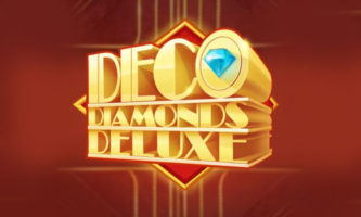 Deco Diamonds Deluxe slot free play