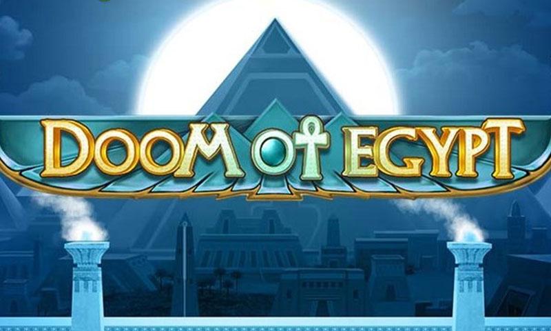 Doom of Egypt slot