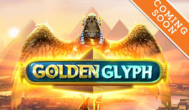 Golden Glyph slot