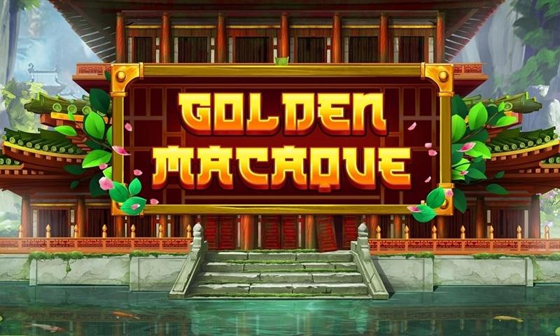 Golden Macaque slot