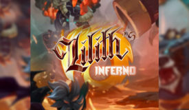 Liliths Inferno slot