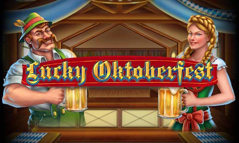 Lucky Octoberfest Slot