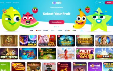 Nomini-website-review