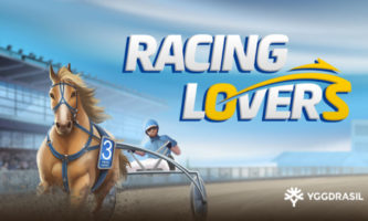 Racing lovers slot