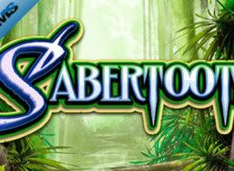 Sabertooth slot demo