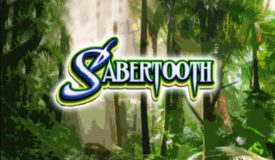 Sabretooth Slot