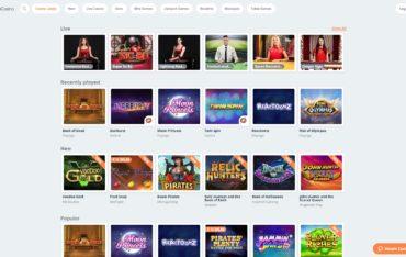 Simple Casino-website-review