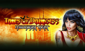 Tales of darkness Midnight heat slot