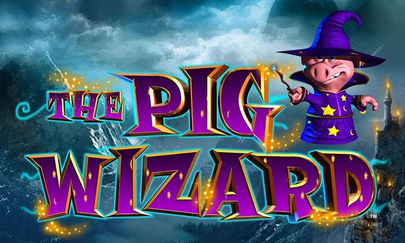 The Pig Wizard Megaways slot demo