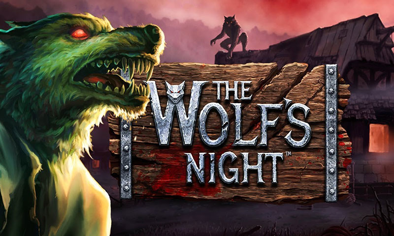 The Wolfs night slot demo play