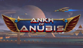 ankh of Anubis Slot demo
