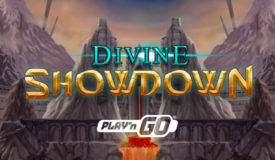 divine showdown slot demo