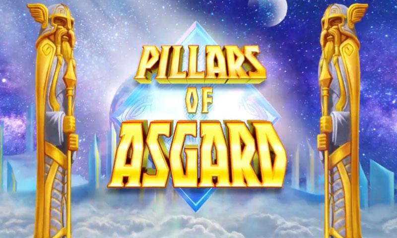 pillars of Asgar slot