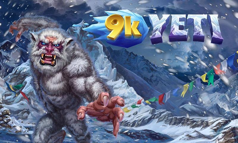 Spiele 9K Yeti - Video Slots Online