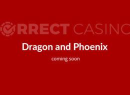 Dragon and Phoenix slot